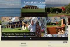 Awarakau Lodge, Chatham Islands