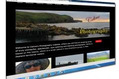 Celine Photography Update Site