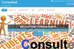 Consulted