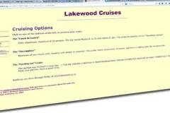 Lakewood Apartments and Cruises