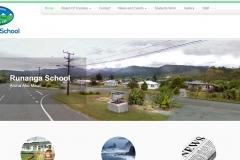 Runanga School