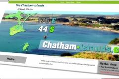 Chatham Islands.com