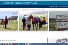 Chatham Island Jockey Club
