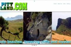 Pitt Island.com