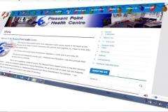 Pleasant Point Health Centre