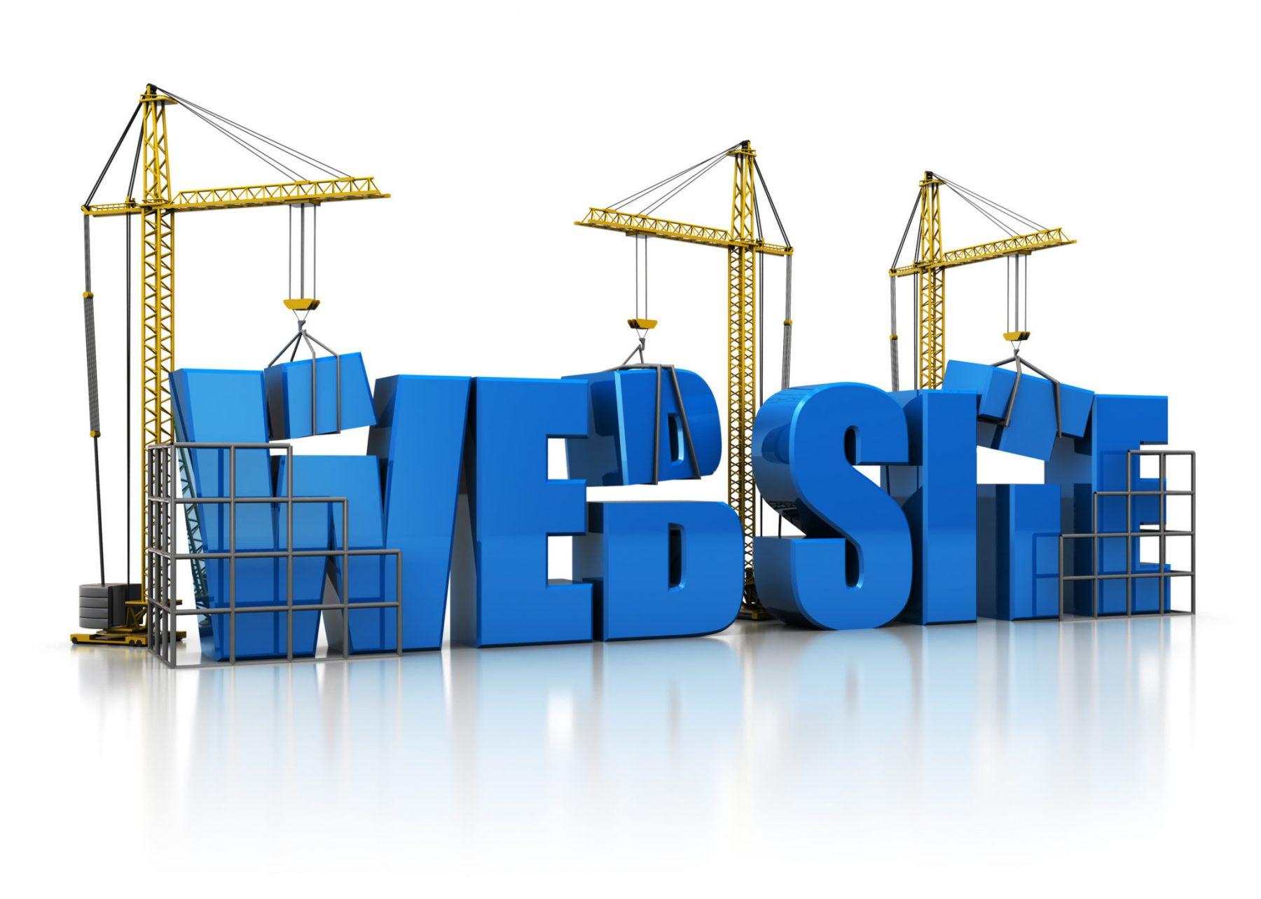 web-works site-maintenance